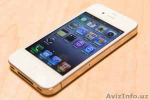 Apple iPhone 4 32gb. - Изображение #1, Объявление #344656