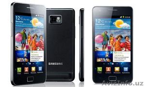 Brand new Samsung Galaxy S II,Samsung Galaxy S i9000,Samsung Infuse 4G{Unlocked} - Изображение #2, Объявление #376640