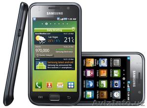 Brand new Samsung Galaxy S II,Samsung Galaxy S i9000,Samsung Infuse 4G{Unlocked} - Изображение #3, Объявление #376640