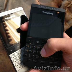 BlackBerry Porsche P9981/ Z10,(ADD BB PIN 232457C1) - Изображение #1, Объявление #856014