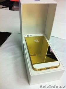 Оригинальный Apple Iphone 5S 64ГБ, Samsung Galaxy S4, Macbook Air - Изображение #1, Объявление #1004948